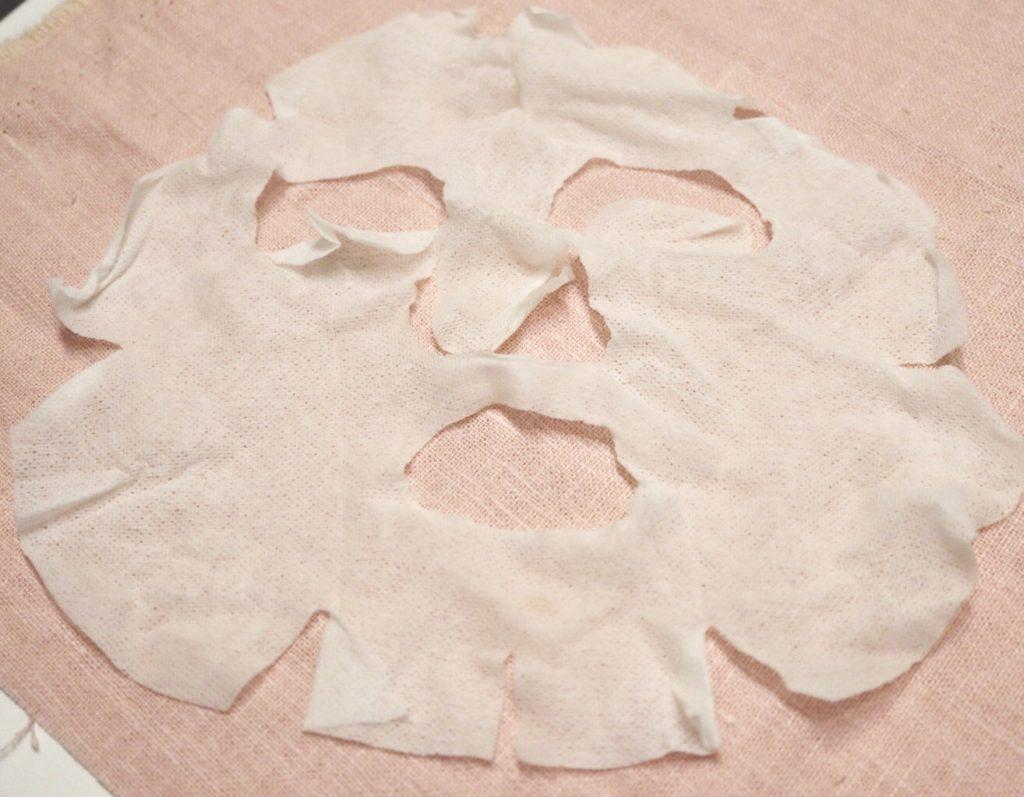 セルバイタルリフティングマスク